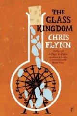 <i>The Glass Kingdom</i>, by Chris Flynn.