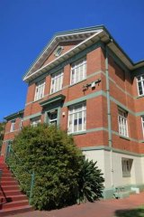 Toowoomba South State School has been heritage listed.