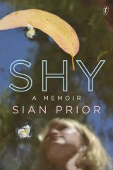 <i>Shy</i>,  by Sian Prior.