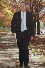 Treasurer Wayne Swan.