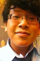 Mark Bao.