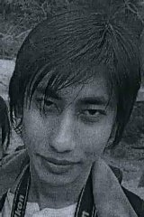 Missing student Timothy Wing Keung.