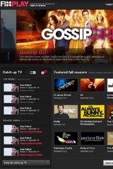 Channel Nine's FIXPlay.