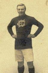 George Challis