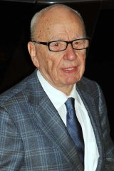 Bad press ... Rupert Murdoch's News International is being investigated over its phone hacking scandal.