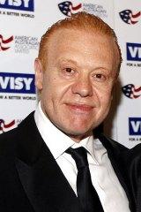 Visy executive chairman Anthony Pratt.