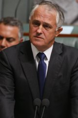 Malcolm Turnbull has announced he will quit politics at the next election.
