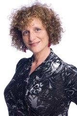 Ramona Koval.