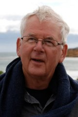 Dr. Lawrence Ingvarson.