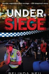 Under Siege by Belinda Neil.