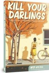 Kill Your Darlings #17