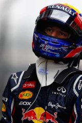 """""""The last time we raced on the current track layout was in 2009"""" ... Mark Webber."""
