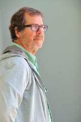 'Conspiracy': Theatre director Neil Armfield.