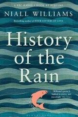 <i>History of the Rain</i>, by Nial Williams.
