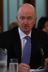 """""""Economic conditions have been somewhat weaker than expected"""" ... Reserve Bank Governor Glenn Stevens."""