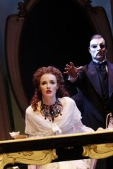 Love Never Dies: Sequel to the 1986 musical The Phantom of the Opera.