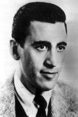 J.D. Salinger … The Catcher still sells 250,000 copies annually.