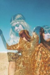 First Aid Kit, CD: Stay Gold.