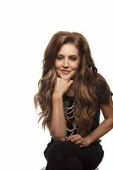 When Lisa Marie Presley's not touring, recording or performing, she leads a bucolic life on an estate in East Sussex, in south east England.