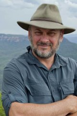 The loss of the first mammal in 60 years speaks volumes about the state of the human soul ... Tim Flannery.