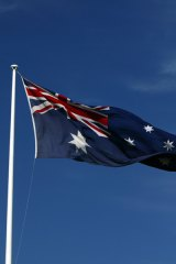 Human rights should be part of the Australian identity.