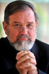 Science adviser … Professor Bob Carter.