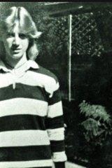 Michelle Buckingham was murdered in Shepparton in 1983.