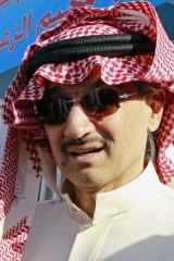 """""""The reduction of KHC's holding in News Corp. has been decided in the context of a general portfolio review."""": Prince Alwaleed said in a statement."""