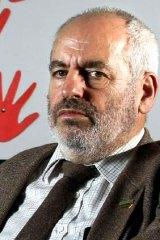 Dr Alex Wodak.