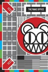 <i>Test Card</i> with the bear Donwood has been drawing for nearly 20 years.