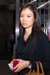Niki Chow.