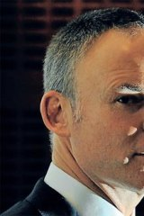 BHP Billiton chief Marius Kloppers: His speech a turning point in the debate.