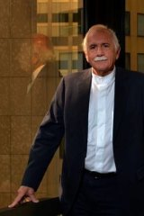 Moshe Safdie: 'A charming city.'