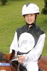 Killed riding quad bike ... Molly Lord, 13.
