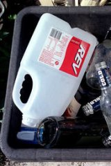 Even the beverage industry agrees the push for a national container deposit scheme is building.
