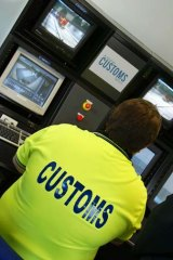 """""""We know that criminals target our staff and our systems."""" ... chief executive of the Custom and Border Protection System's Integrated Cargo System, Michael Carmody."""