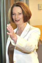 Today's asylum seeker debate is a chance for Julia Gillard to turn the tables on Tony Abbott.