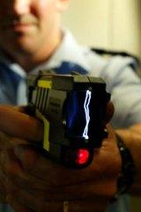 Can be lethal ... Taser stun guns.