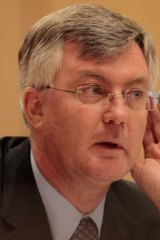 Secretary of the Treasury, Dr Martin Parkinson, says a tougher budget would have put jobs at risk.