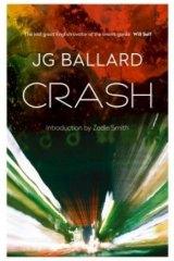 Classic: <i>Crash</i> by J.G.Ballard.