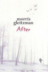 <em>After</em> by Morris Gleitzman. Penguin, $19.99.