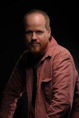 Director Joss Whedon.