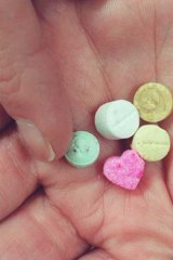 Treatment for ecstasy abuse is one of the focuses of the new clinic.
