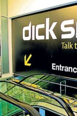 Controversial: Woolworths has defended the sale of the Dick Smith consumer electronics business.