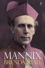 <i>Mannix</i> by Brenda Niall.