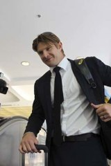 """Shane Watson: """"I haven't felt pressure from the Cricket Australia hierarchy or anything like that at all."""""""