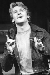John Walton played Dr Craig Rothwell in <i>The Young Doctors</i>.