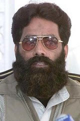 Ilyas Kashmiri has been killed in a US drone strike.