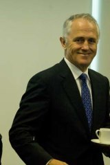 Urgent need for honesty in politics ... Malcolm Turnbull.