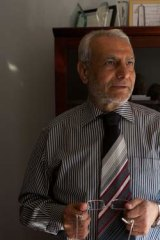 Bringing people together: Dr Ibrahim Abu Mohammed, the Mufti of Australia.